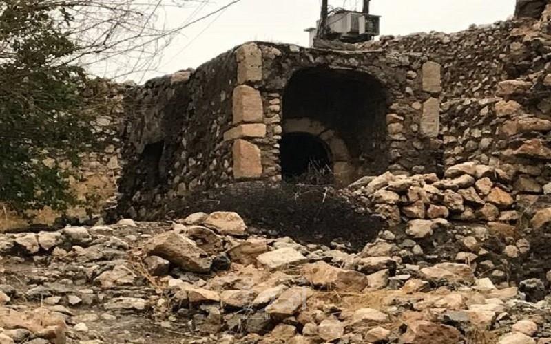 """صحيفة إسرائيلية تكشف """"المهمة السرية"""" لإنقاذ قبر ناحوم العراقي في كردستان"""