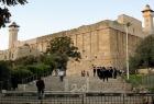 سلطات الاحتلال تُغلق الحرم الإبراهيمي بحجة الأعياد اليهودية