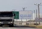 سلطات الاحتلال تقرر إغلاق معبر كرم أبو سالم حتى إشعار آخر