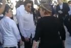 صحيفة: متطرفون يهود من الحريديم يهاجمون نساء قرب حائط البراق - فيديو