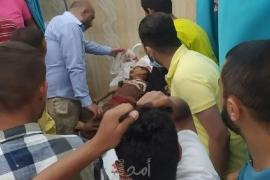 تنديد فلسطيني بشأن جرائم الحرب الإسرائيلية على قطاع غزة