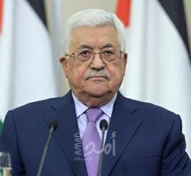 الرئيس عباس يتقبل أوراق اعتماد تسعة من السفراء المعتمدين لدى فلسطين