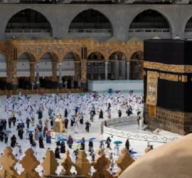 جمعية أصحاب شركات الحج: لا موسم حج لفلسطين للعام (2021)