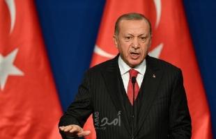 """أردوغان في رسالة لـ إسرائيل: """"استغلوا علاقاتنا مع حماس لصالحكم"""""""