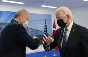 أردوغان: فتحنا بابًا جديدًا مع واشنطن  وتفاهمات حول أهمية تخطي المشكلات