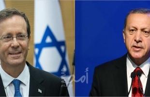 مسؤول تركي: حان الوقت لإعادة العلاقات مع إسرائيل