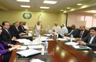 شعراوي: البرلمان العربي يبدأ التطبيق الفعلي لخطة التحول الإلكتروني