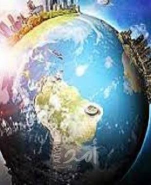تفاصيل أزمة نفايات الفضاء وازدحام مدار الأرض
