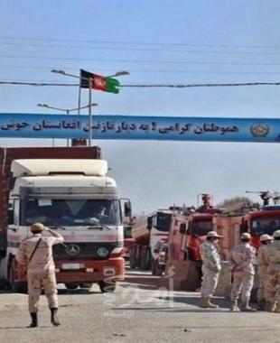 """صندوق النقد يحذر من """"أزمة إنسانية"""" وشيكة في أفغانستان"""